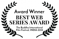 Best-Web-Series-Award