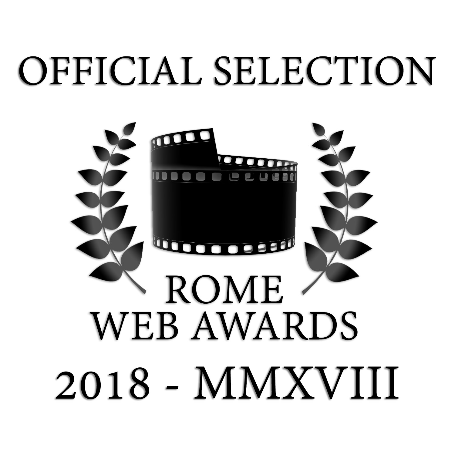 Logo Official Selection 2018